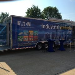 Eaton Industrial Controls In Motion Tour